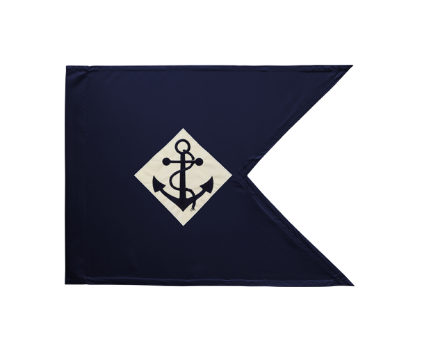 US Navy Guidons